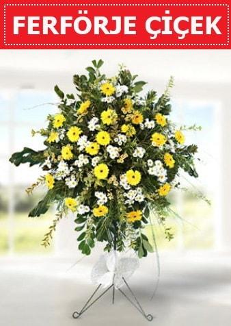 Ferförje çiçeği modeli  Tunceli çiçek servisi , çiçekçi adresleri