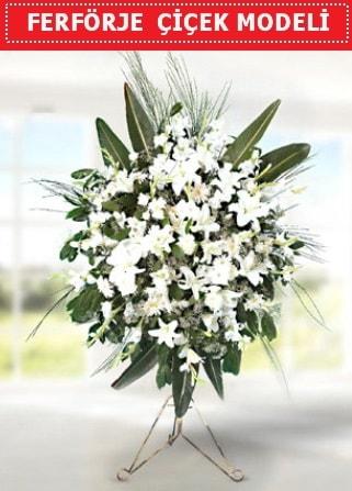 Ferförje çiçek modeli  Tunceli çiçek yolla , çiçek gönder , çiçekçi